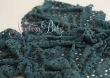 LACE LAYER ~ Dark Teal